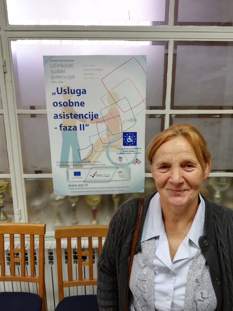Vesna Lešić