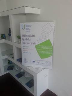 Otvorenje Regionalne podružnice Nacionalne zaklade za razvoj civilnog društva
